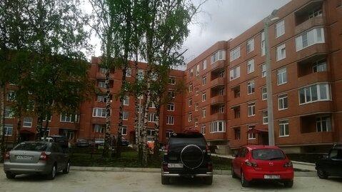 Продажа 2-х комнатной квартиры Внуковский мкр.