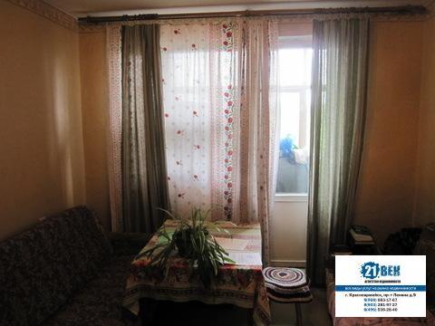 Комната 17 кв.м, ул. Пришвина, д.17