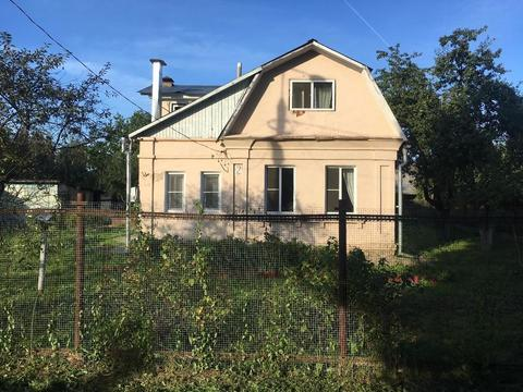 Продажа дома, Истра, Истринский район, Зеленая