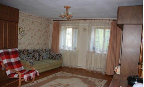 В г.Пушкино дом в отличном состоянии со всеми коммуникациями