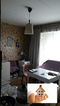 Комната 12 кв.м в 2 комнатной квартире,5 квартал Капотни , д 11