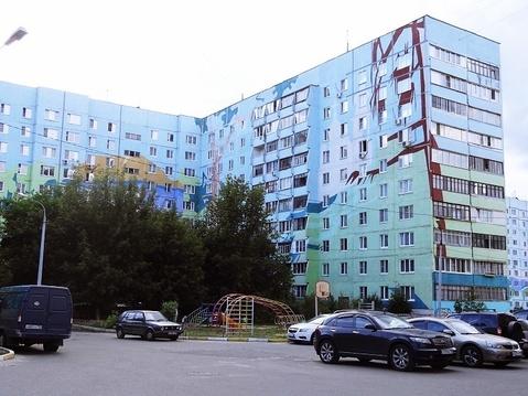 2 к. кв. в г. Раменское, ул. Чугунова, д. 34
