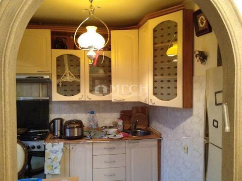 Продажа 2 комнатной квартиры м.станция Белокаменная (3-я Гражданская .