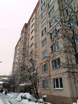 Предлагается 2-я квартира с большой лоджией
