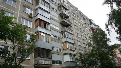 "1-комнатная квартира, 30 кв.м., в ЖК ""Новое Ялагино"""