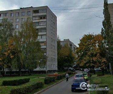 Воскресенск, 3-х комнатная квартира, ул. Зелинского д.8, 2800000 руб.