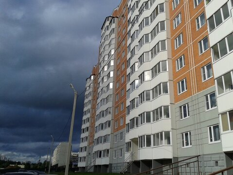 Продается квартира, Чехов, 38м2