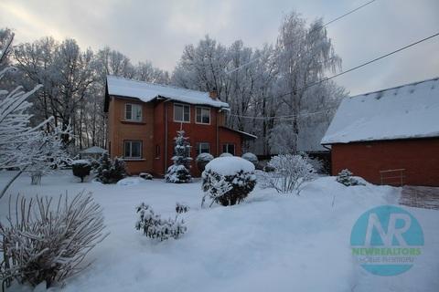 Продается дом в Пуговичино