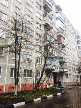Электросталь, 1-но комнатная квартира, ул. Ялагина д.24, 2080000 руб.