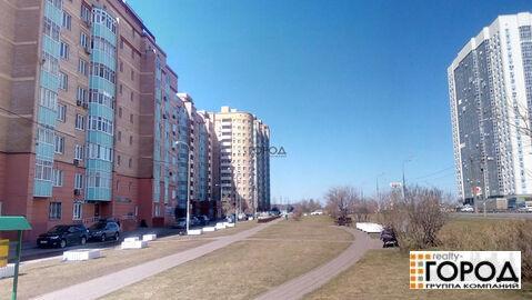 Москва, Новокуркинское шоссе, д. 51. Продажа нежилого помещения.