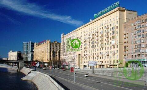 Продажа квартиры, м. Смоленская, Смоленская наб.