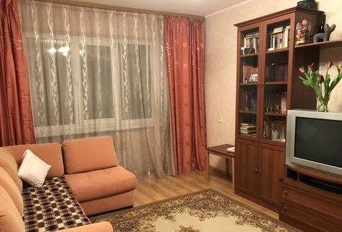 Фрязино, 3-х комнатная квартира, ул. Полевая д.25, 4500000 руб.