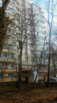 Продажа 2 комнатной квартиры м.Ботанический сад (Снежная улица)