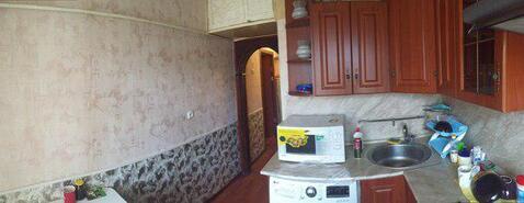 1к квартира с ремонтом в г.Истра