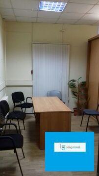 Сдается офис 42 кв/м, 5 минут пешком от м. Кунцевская