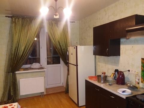 1-комнатная квартира в г. Дмитров, ул. Арх. В.В. Белоброва, д. 9