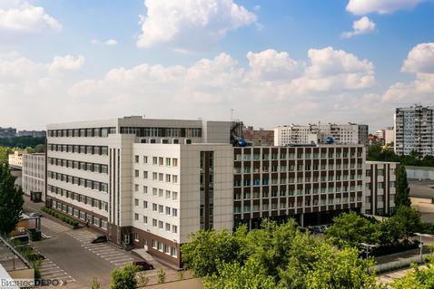 Офисный блок в Бизнес-Парке