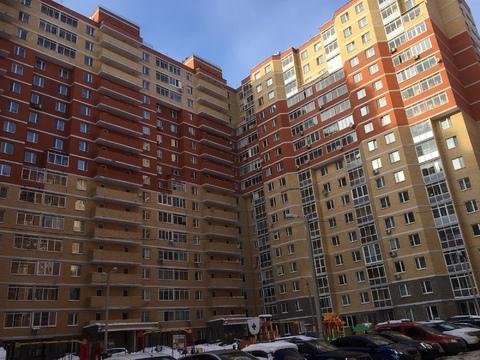 Лобня, 2-х комнатная квартира, ул. Текстильная д.16, 5300000 руб.
