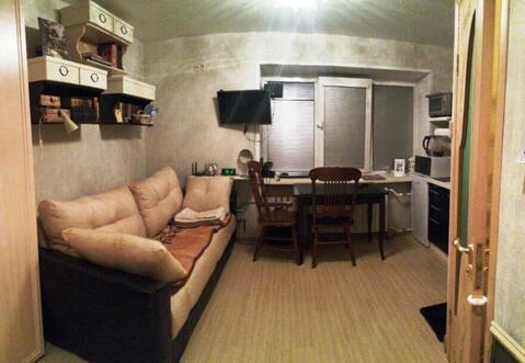 Продается малогабаритная квартира в Истре.