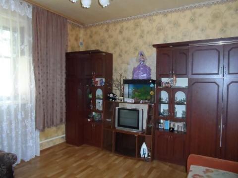 Часть дома в п. Мехлесхоз Павлово- Посадского р- на
