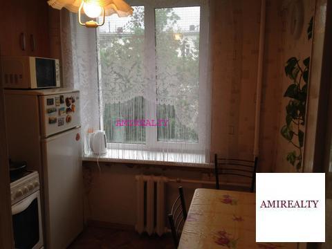 Продается однокомнатная квартира м. Полежаевская