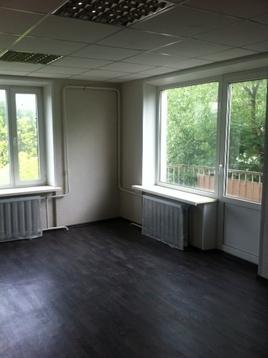 Офисный блок на Севастопольской