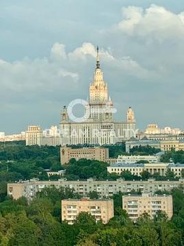 Продажа апартаментов 213 кв.м, ул. Мосфильмовская, 74б