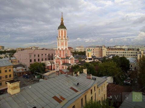 Продается квартира г.Москва, Мясницкая
