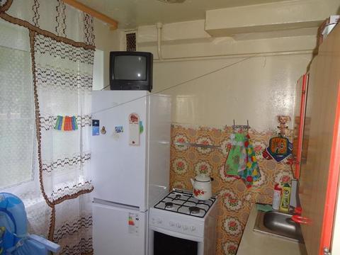Глебовский, 1-но комнатная квартира, ул. Микрорайон д.9, 1750000 руб.