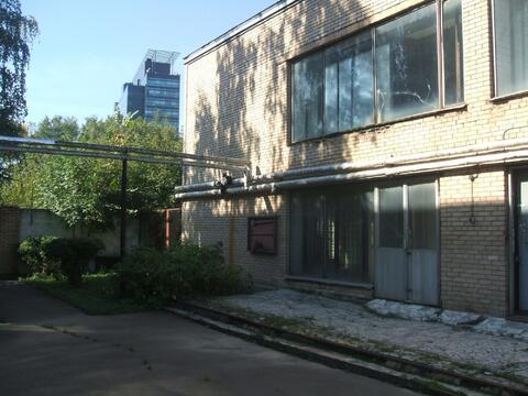 Сдается производственное помещение 1271 кв. м Столовая.