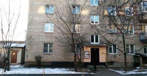 Продам квартиру в Новой Москве