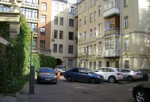 Аренда офиса 135 м. на Малом Левшинском переулке 7