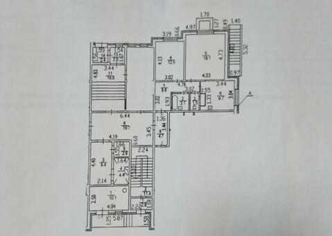 Офисные помещения в Щапово