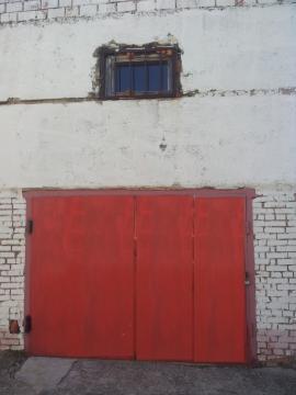 Трехуровневый гараж