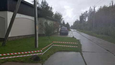 Участок ДНТ Бутынь Минское ш. 32 км, д.Сивково