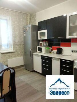 2-комнатная квартира, 57 кв.м., в ЖК «Лукино-Варино»