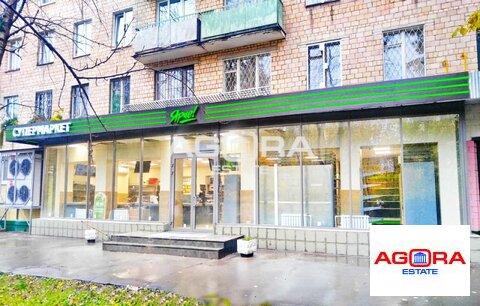 Аренда торгового помещения, м. Бульвар Рокоссовского, Открытое ш.