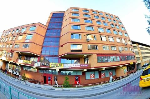 Продается 1-к квартира, г.Одинцово, внииссок, ул. Дружбы 2