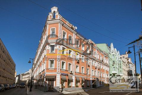 Продается 3-комн. квартира, 100 кв.м, м. Цветной бульвар