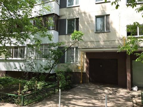 Продается однокомнатная квартира в городе Долгопрудный