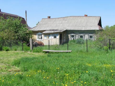 Продается дом в д. Холмы Озерского района