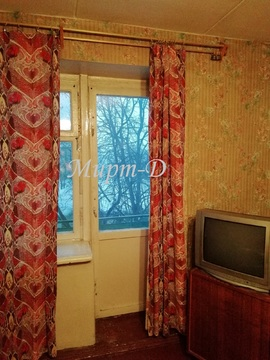 Продаю 1- комнатную квартиру в г. Дмитров, ул. 2-я Центральная д. 7