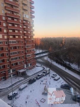 """2-комнатная квартира, 64 кв.м., в ЖК """"Богородский"""""""