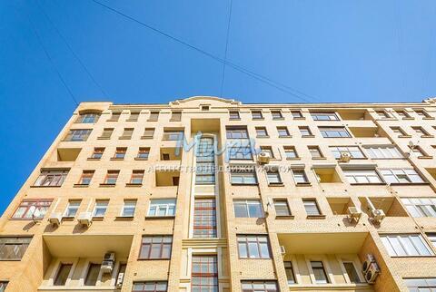 Квартира в историческом центре Москвы, в современном доме , построенно