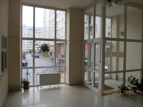 """3-комнатная квартира, 95 кв.м., в ЖК """"Серебряные паруса"""""""