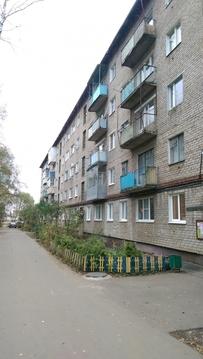 Ногинск, 3-х комнатная квартира, ул. Электрическая д.9, 2720000 руб.