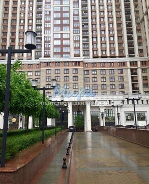 Пятикомнатная квартира в ЖК премиум класса Триумф Палас, с качественн