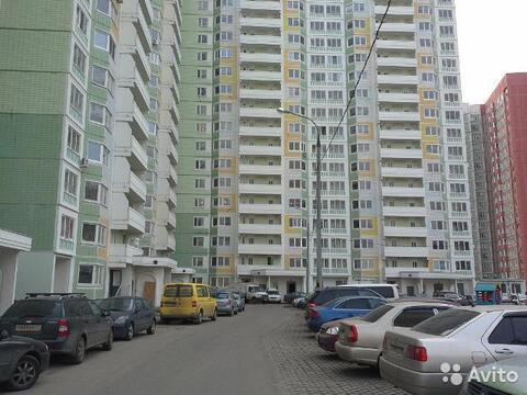 Долгопрудный, 3-х комнатная квартира, Ракетосроителей проспект д.1 к1, 7600000 руб.