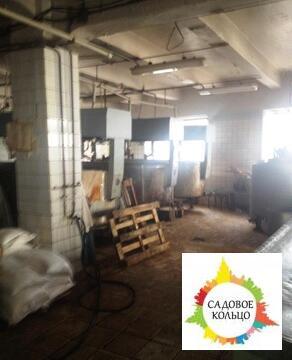 Помещение под пищевое производство 350 кв.м. на первом этаже. Капиталь