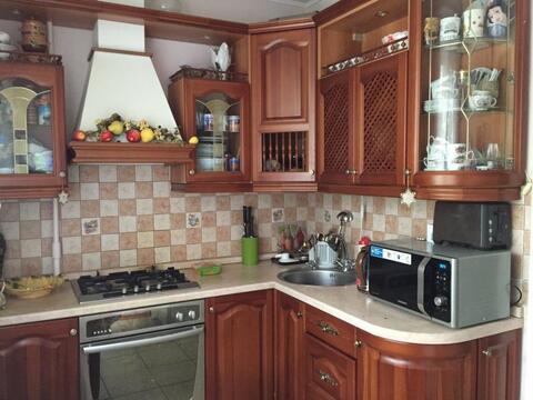 Продажа квартиры, м. Улица Академика Янгеля, Ул. Чертановская